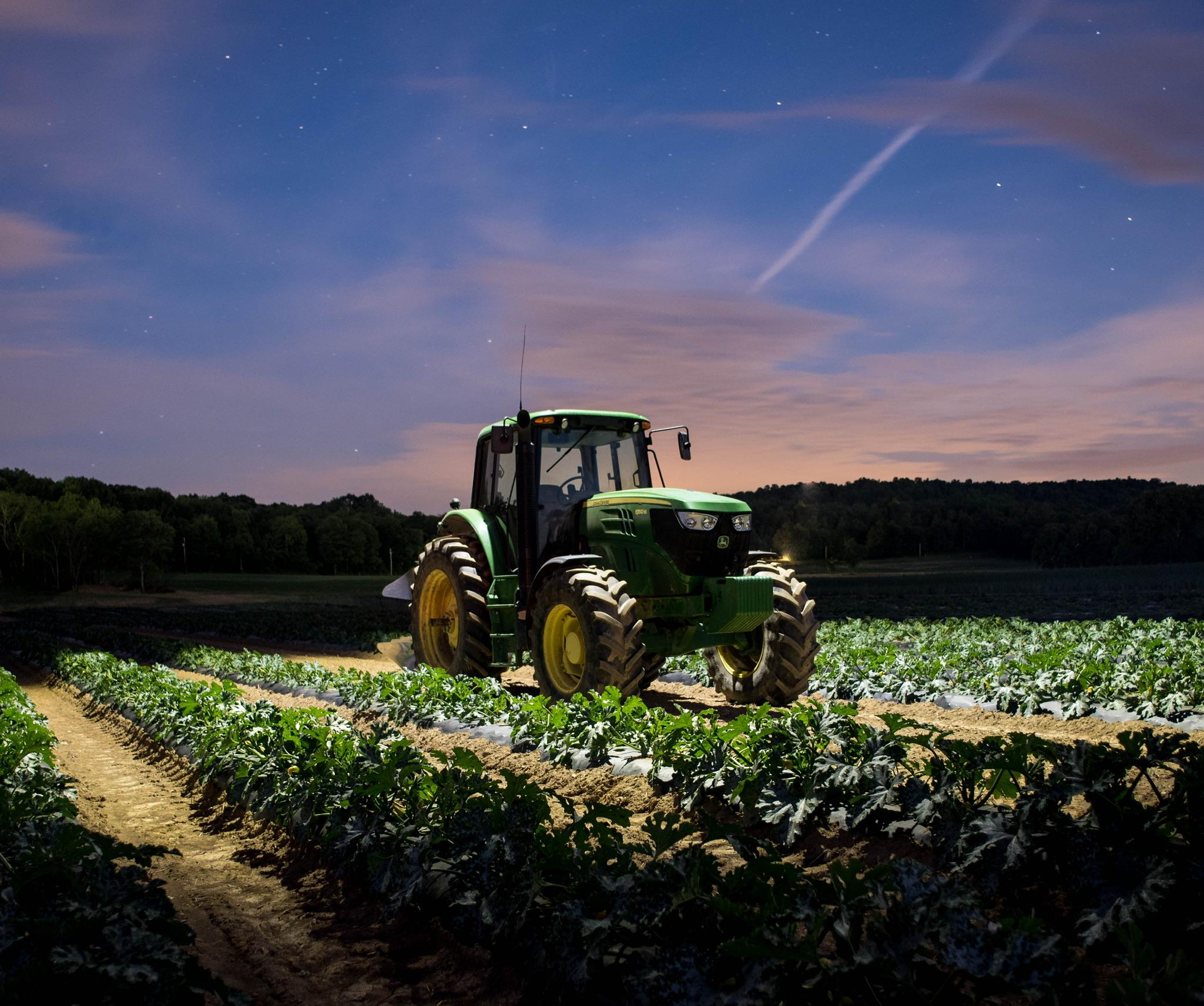 Farmlind Produce-Yarnick