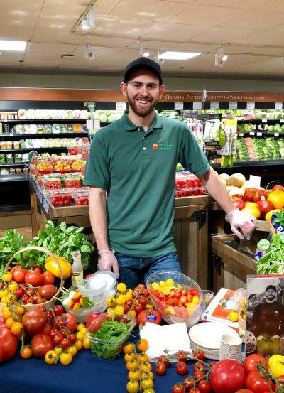 Matthew Lind - FarmLind Produce