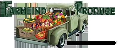 Farmlind Produce Logo